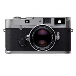 Leica MP 0.72 Silver film Camera 10301