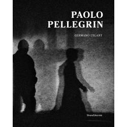 Paolo Pellegrin :Germano Celant