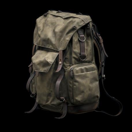 Wotancraft Sniper Cordura Backpack 狙擊手尼龍相機背包