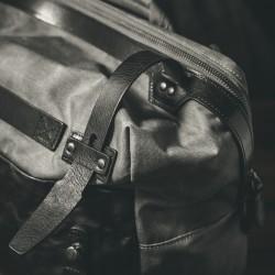 Wotancraft Lightning Rider 閃電騎士CORDURA ® 尼龍單肩包