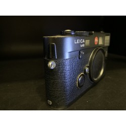 Leica M6 TTL 0.85 BLACK Film Camera