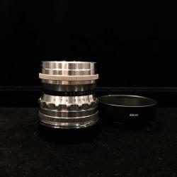 Voigtlander Nokton 50mm f/1.5 LTM (OLD ver.)