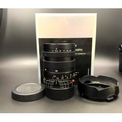 Leica -Elmar-M 28-35-50mm F/4 Asph
