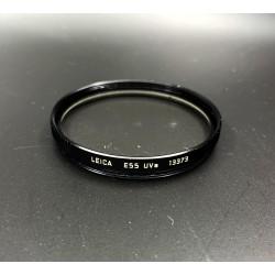 Leica E55 UVa filter 13373 Germany (uesd)