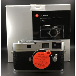 Leica M9-P Digital Camera