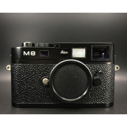 Leica M8.2 Digital Camera