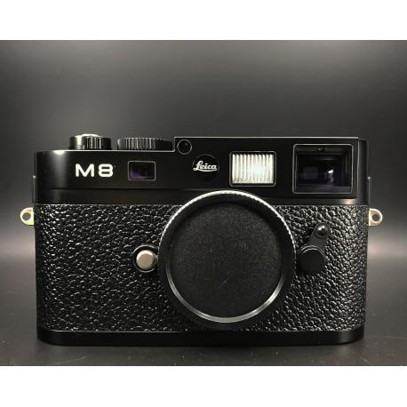 Leica M8.2 Digital Camera