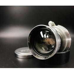 Leica Summitar 50mm F/2