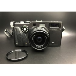 Hasselblad X Pan Film Camera With 45mm F/4 Len