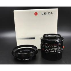 Leica Summicron-M 35mm F/2 ASPH 11611