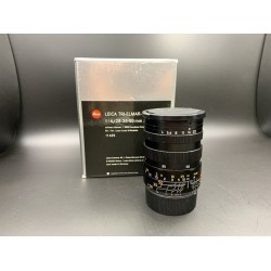 Leica Tri-Elmar-M 1:4/28-34-50mm ASPH