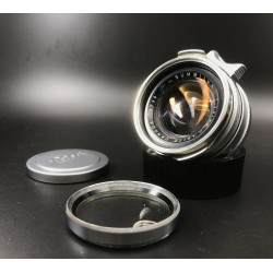 Leica Summilux-M 35mm F/1.4 V1 Steel Rim Canada