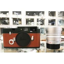 "Leica MP ""Terry o'Neill"" Set With Leica Summilux-M 50 mm F/1.4 Asph"