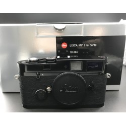 Leica MP A La Carte 0.72 Film Camera (No Logo)