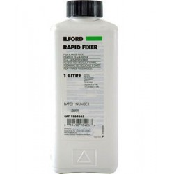 Ilford Rapid Fixer (Liquid,1 Liter) DEV