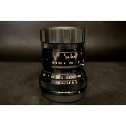 宮崎光學 Ms Optics Varioprasma 50mm F/1.5 B.P