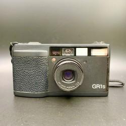 Ricoh GR1V Point & Shoot Film Camera