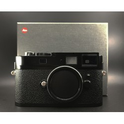 Leica M9-P Digital Camera Black
