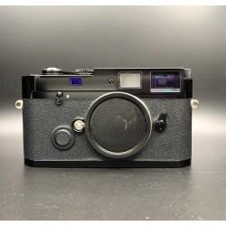 Leica MP Film Camera Black Paint