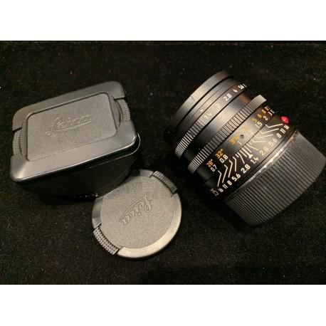 Leica Summicron-M 35mm F/1.4 Aspherical (11873)