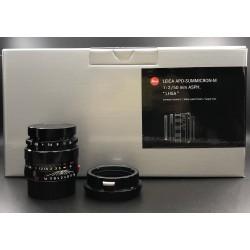 """Leica APO-Summicron-M 50mm f/2 ASPH """"LHSA"""""""