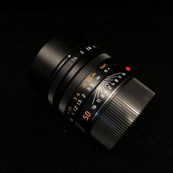 Leica Summilux-M 50mm f/1.4 ASPH. 11891