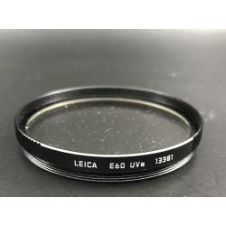 Leica E60 UV Filter