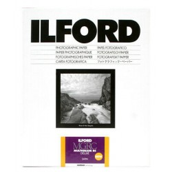 ILFORD MGRC MULTIGRADE RC DELUXE 20,3x25,4cm Photographic Paper