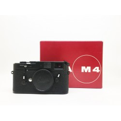 Leica M4 50 Years Film Camera