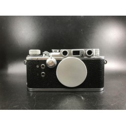 Leica Reid iii LTM film Camera