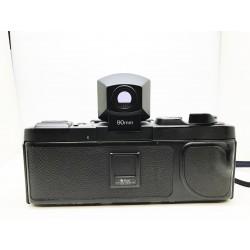 Fuji GX 617 Professional Camera ( 6X17 panorama)