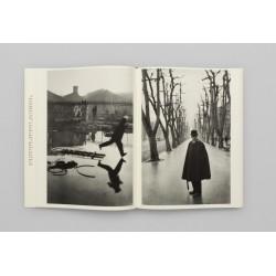Henri Cartier Bresson - the Decisive Moment