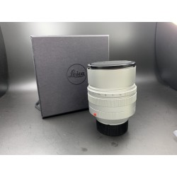 Leica Noctilux-M 50mm f/0.95 ASPH Silver (USED)