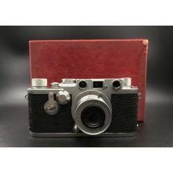 Leica Ernst Leitz 3F Film Camera