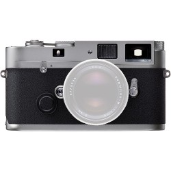 Leica MP 0.72 Rangefinder Camera (Silver) (Brand New)