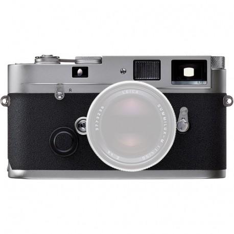 Leica MP 0.72 Rangefinder Camera (Silver) (Brand New)