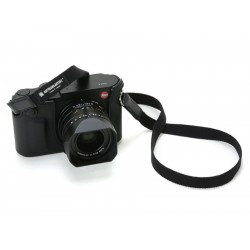 Artisan & artist Camera Case For Leica Q (Blk) LMB-Q
