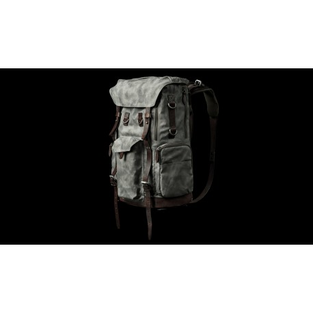 Wotancraft Commander backpack