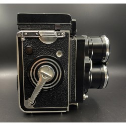 Rolleiflex Tele 2.8F Film Camera