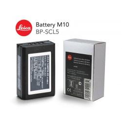 Leica M10 Battery (BP-SCL5) USED