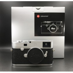 Leica M10-P Digital Camera Silver (Used)