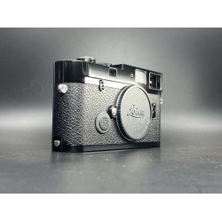 Leica MP A La Carte 0.72 film camera Black Paint CLASSIC TOP ( Brand New) 10360