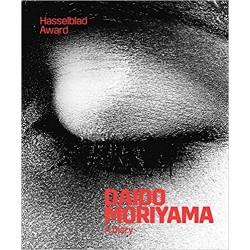 DAIDO MORIYAMA : HASSELBLAD AWARD 2019