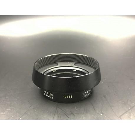 Leica Hood For 50mm (12585)