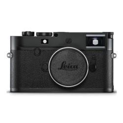 Leica M10 Monochrom Digital Rangefinder Camera BRAND NEW (Black)