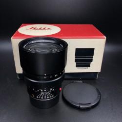 Leica Summilux -M 75mm F/1.4