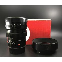 Leica Summilux-M 75mm F/1.4 v.1