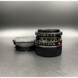 Leica Summicron 35mm F/2 7 Element (Germany)