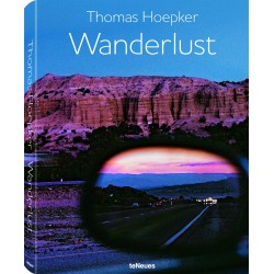 Wanderlust: 60 Years of Images(Signed Book)