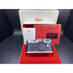 Leica M6 0.72 classic Film(sliver0
